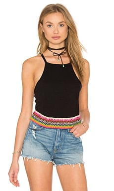 Multi Crop Top