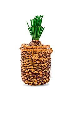 Купить ананас - Pitusa, Сумки-мешки, Перу, Желтый