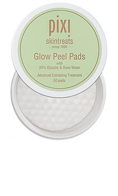 Glow Peel Pads Pixi $22 BEST SELLER