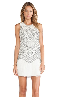 Allegra Sequined Dress