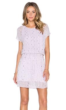 Parker Sequin Hope Dress in Wisp