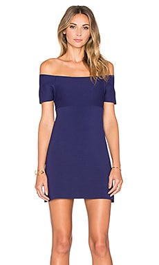 Parker Brazil Dress in Marina