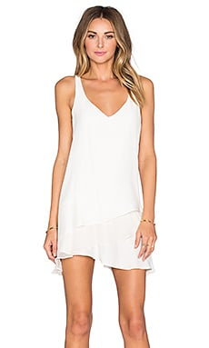 Eve Dress in White