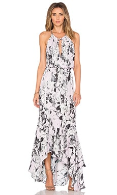 Francesca Maxi Dress in Ventura