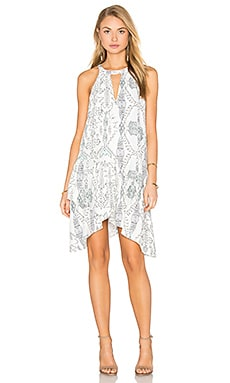 Sienna Dress in Zuma