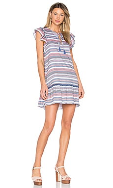 Jerilyn Dress in Multi