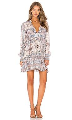 Платье melina - Parker