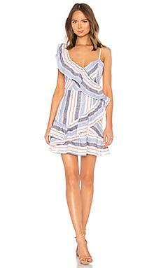 Lollie Dress Parker $248