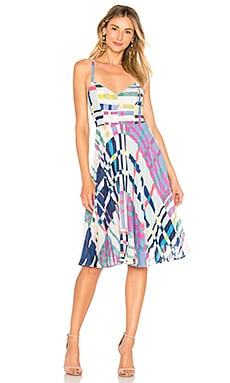 Magna Dress Parker $298 NEW ARRIVAL