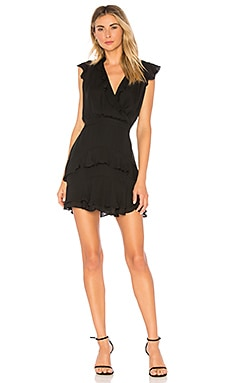 Tangia Dress Parker $298 BEST SELLER
