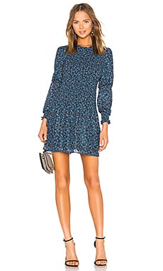 Lilly Dress Parker $398 NEW ARRIVAL