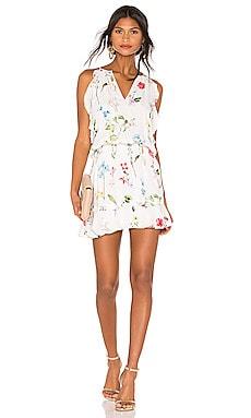 Williame Combo Dress Parker $318