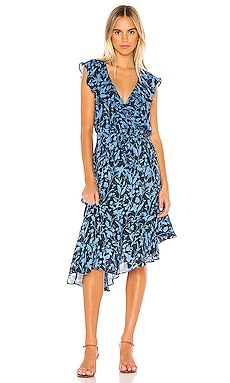 Brynlee Dress Parker $388