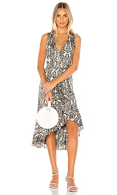 Briony Dress Parker $298 BEST SELLER