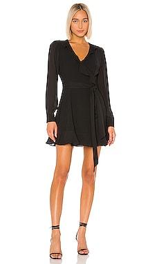 Cadance Combo Dress Parker $298