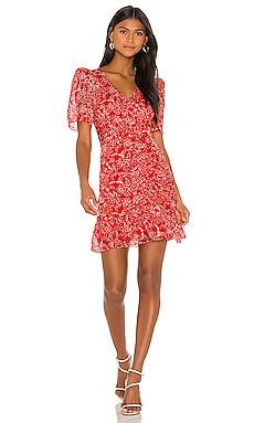 Krislyn Dress Parker $181