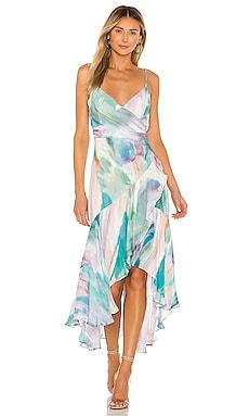 Denver Dress Parker $418