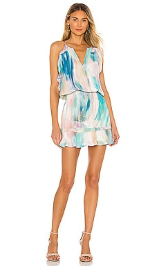 VESTIDO WILLIAME Parker $328