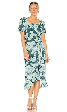 Mackenzie Dress Parker $99 (FINAL SALE)