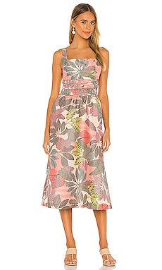 Aimee Dress Parker $88 (FINAL SALE)