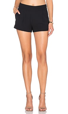 Alden Short in Black