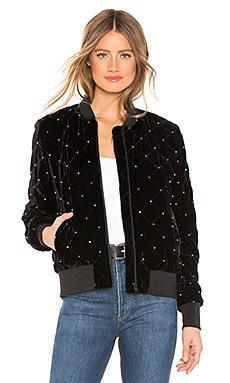Meredith Velvet Jacket Parker $144