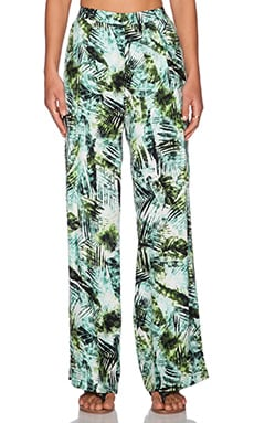 Parker Rocco Pant in Amazonia