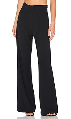 Eldora Pant in Black