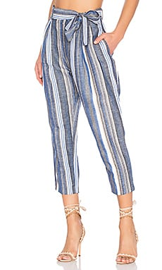 Ramsey Pant in Multi