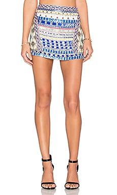 Corsica Embellished Skirt
