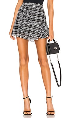 Chris Skirt Parker $188 BEST SELLER