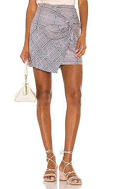 Montaigne Skirt Parker $142