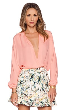 Parker James Top in Cameo