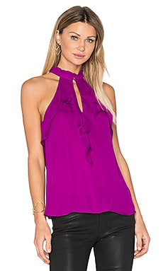 Gina Top in Violeta