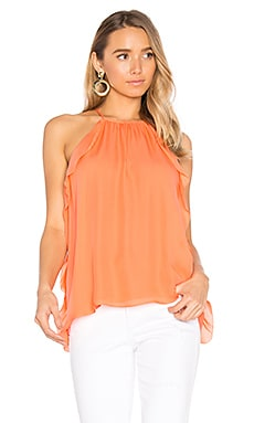 Alia Top in Sorbet