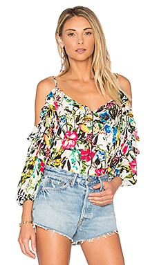 Clark Blouse in Amazon