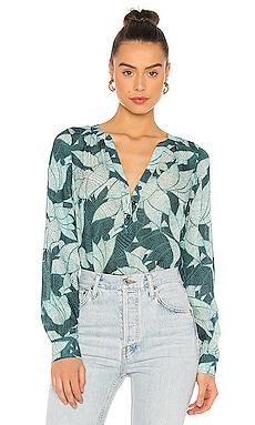 Блузка fiore - Parker Блузки фото
