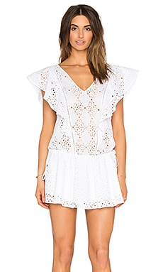 Beach Antigua Embellished Cover Up
