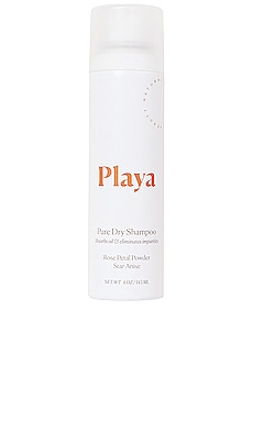 CHAMPÚ PURE DRY Playa $22