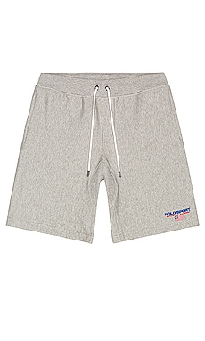 Training Fleece Shorts Polo Ralph Lauren $80