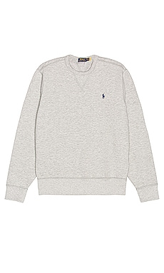 Fleece Sweatshirt Polo Ralph Lauren $99 NEW