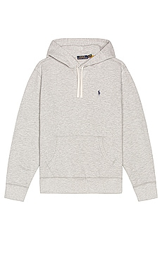 Fleece Hoodie Polo Ralph Lauren $110 NEW