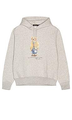 SWEAT À CAPUCHE Polo Ralph Lauren $168