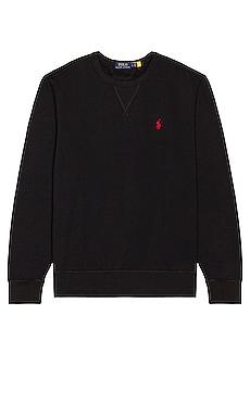 Fleece Crewneck Polo Ralph Lauren $99