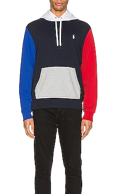 SWEAT À CAPUCHE Polo Ralph Lauren $148