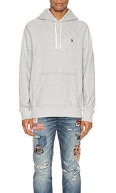 Fleece Hoodie Polo Ralph Lauren $98 NEW