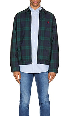 CORTAVIENTOS Polo Ralph Lauren $148 NOVEDADES