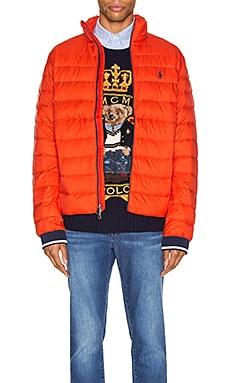 PLUMÍFERO Polo Ralph Lauren $160