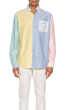 CAMISA DE MANGA LARGA Polo Ralph Lauren $110