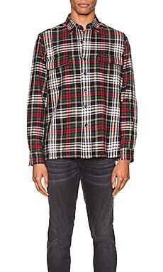 Long Sleeve Shirt Polo Ralph Lauren $78